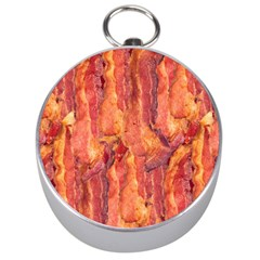 Bacon Silver Compasses by trendistuff