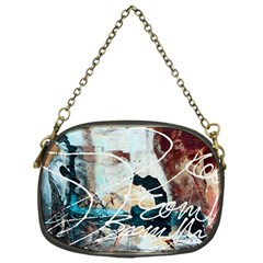 Abstract 1 Chain Purses (one Side)  by trendistuff