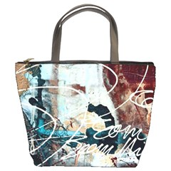 Abstract 1 Bucket Bags by trendistuff