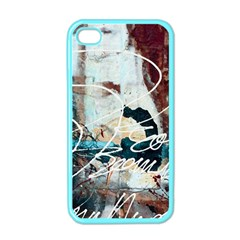 Abstract 1 Apple Iphone 4 Case (color) by trendistuff