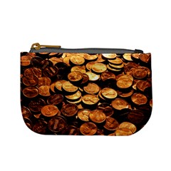 Pennies Mini Coin Purses by trendistuff