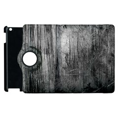 Grunge Metal Night Apple Ipad 3/4 Flip 360 Case by trendistuff