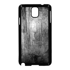 Grunge Metal Night Samsung Galaxy Note 3 Neo Hardshell Case (black) by trendistuff