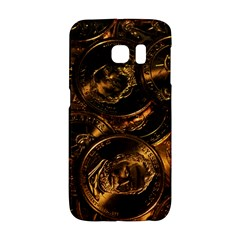 Gold Coins 2 Galaxy S6 Edge by trendistuff