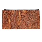 FLAKY RUSTING METAL Pencil Cases Front