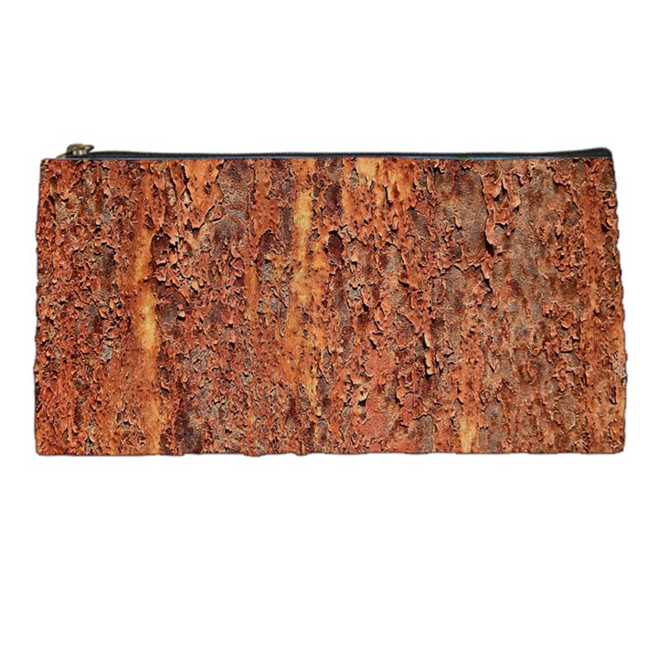 FLAKY RUSTING METAL Pencil Cases
