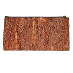 FLAKY RUSTING METAL Pencil Cases Back