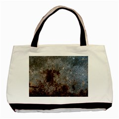 Corrosion 1 Basic Tote Bag (two Sides)  by trendistuff