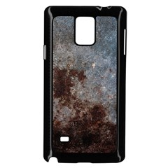 Corrosion 1 Samsung Galaxy Note 4 Case (black) by trendistuff