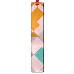 Pieces Large Book Mark