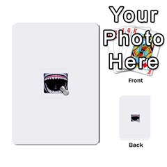 Collage Mousepad Multi Purpose Cards (rectangle)  by ramisahki