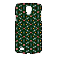 Cute Pretty Elegant Pattern Galaxy S4 Active by creativemom