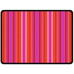 Pattern 1576 Double Sided Fleece Blanket (large)  by creativemom