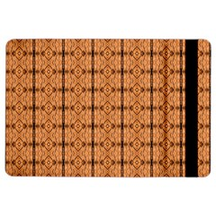 Faux Animal Print Pattern Ipad Air 2 Flip by creativemom