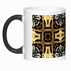 Faux Animal Print Pattern Morph Mugs by creativemom
