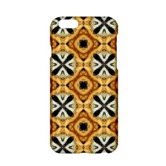 Faux Animal Print Pattern Apple Iphone 6/6s Hardshell Case by creativemom