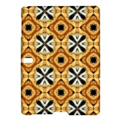 Faux Animal Print Pattern Samsung Galaxy Tab S (10 5 ) Hardshell Case  by creativemom
