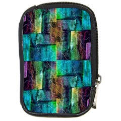 Abstract Square Wall Compact Camera Cases by Costasonlineshop
