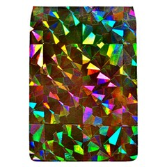 Cool Glitter Pattern Flap Covers (l)  by Costasonlineshop