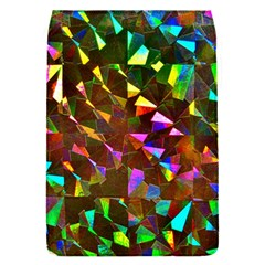 Cool Glitter Pattern Flap Covers (s)  by Costasonlineshop