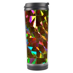 Cool Glitter Pattern Travel Tumblers by Costasonlineshop