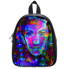 Night Dancer School Bags (small)  by icarusismartdesigns