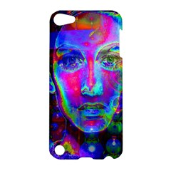 Night Dancer Apple Ipod Touch 5 Hardshell Case by icarusismartdesigns