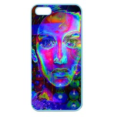 Night Dancer Apple Seamless Iphone 5 Case (color) by icarusismartdesigns