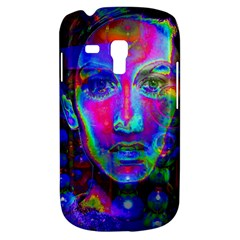 Night Dancer Samsung Galaxy S3 Mini I8190 Hardshell Case by icarusismartdesigns