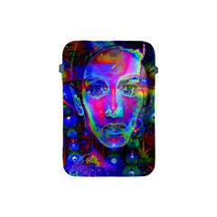 Night Dancer Apple Ipad Mini Protective Soft Cases by icarusismartdesigns