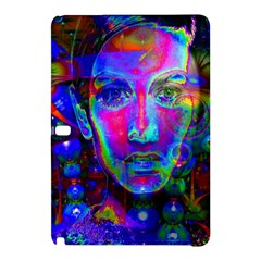 Night Dancer Samsung Galaxy Tab Pro 12 2 Hardshell Case by icarusismartdesigns