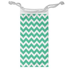 Chevron Pattern Gifts Jewelry Bags