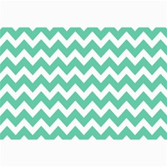 Chevron Pattern Gifts Canvas 20  X 30