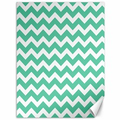 Chevron Pattern Gifts Canvas 36  X 48