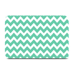Chevron Pattern Gifts Plate Mats