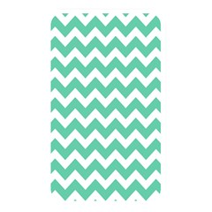 Chevron Pattern Gifts Memory Card Reader