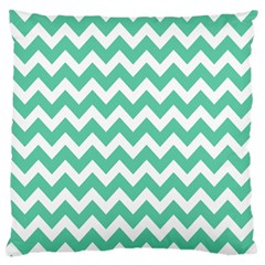 Chevron Pattern Gifts Large Cushion Cases (two Sides)