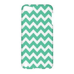 Chevron Pattern Gifts Apple Ipod Touch 5 Hardshell Case