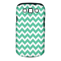 Chevron Pattern Gifts Samsung Galaxy S Iii Classic Hardshell Case (pc+silicone)