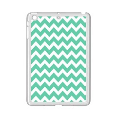 Chevron Pattern Gifts Ipad Mini 2 Enamel Coated Cases by creativemom