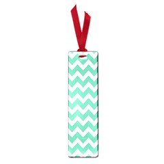 Chevron Pattern Gifts Small Book Marks