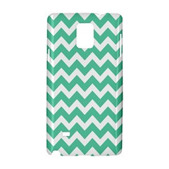 Chevron Pattern Gifts Samsung Galaxy Note 4 Hardshell Case