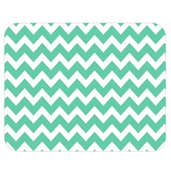 Chevron Pattern Gifts Double Sided Flano Blanket (medium)