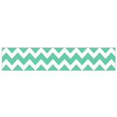 Chevron Pattern Gifts Flano Scarf (small)