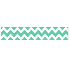 Chevron Pattern Gifts Flano Scarf (large)