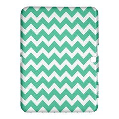 Chevron Pattern Gifts Samsung Galaxy Tab 4 (10 1 ) Hardshell Case