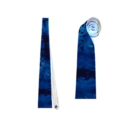 Lost At Sea Neckties (two Side)  by timelessartoncanvas