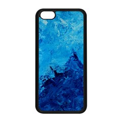 Waves Apple Iphone 5c Seamless Case (black)