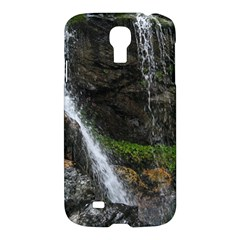Waterfall Samsung Galaxy S4 I9500/i9505 Hardshell Case by trendistuff