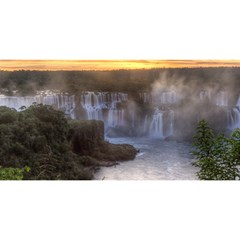 Iguazu Falls You Are Invited 3d Greeting Card (8x4)  by trendistuff
